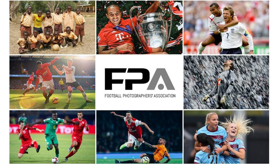 Football Photographers' Association is launched