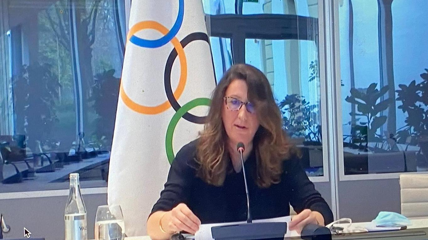 SJA Notebook: Tokyo 2020 officials discuss revised press operation plans with Games media