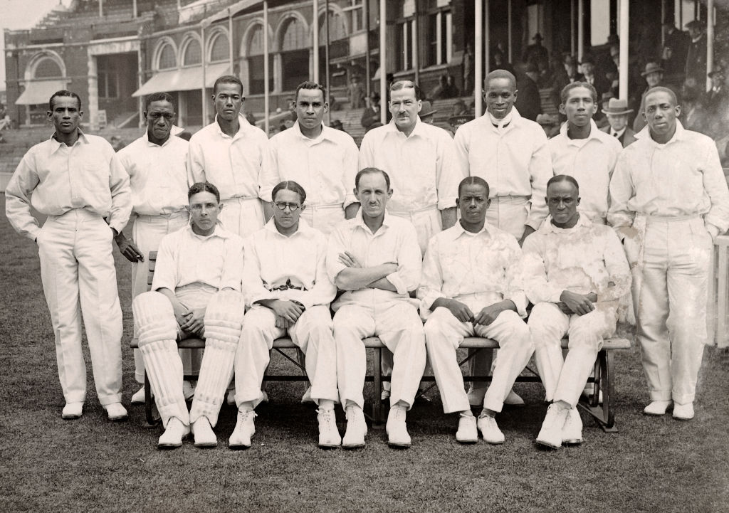 How grandson of a slave became Britain's first black peer – the amazing story of cricketer Learie Constantine