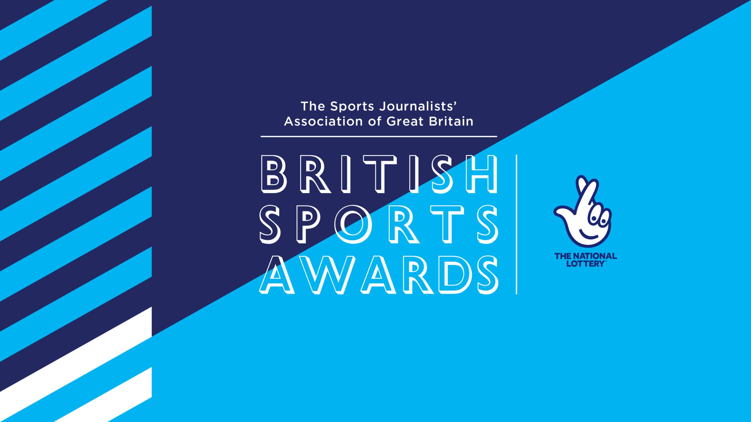 The SJA British Sports Awards are back!
